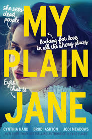 https://www.goodreads.com/book/show/36301023-my-plain-jane?ac=1&from_search=true