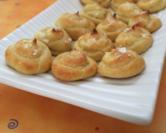 Cheese Puffs - Gougère