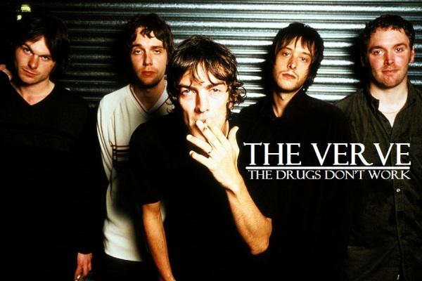 terjemahan lirik lagu The Drugs Don't Work