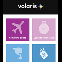 Volaris Vuelos Baratos [Aplicacion Windows 10]