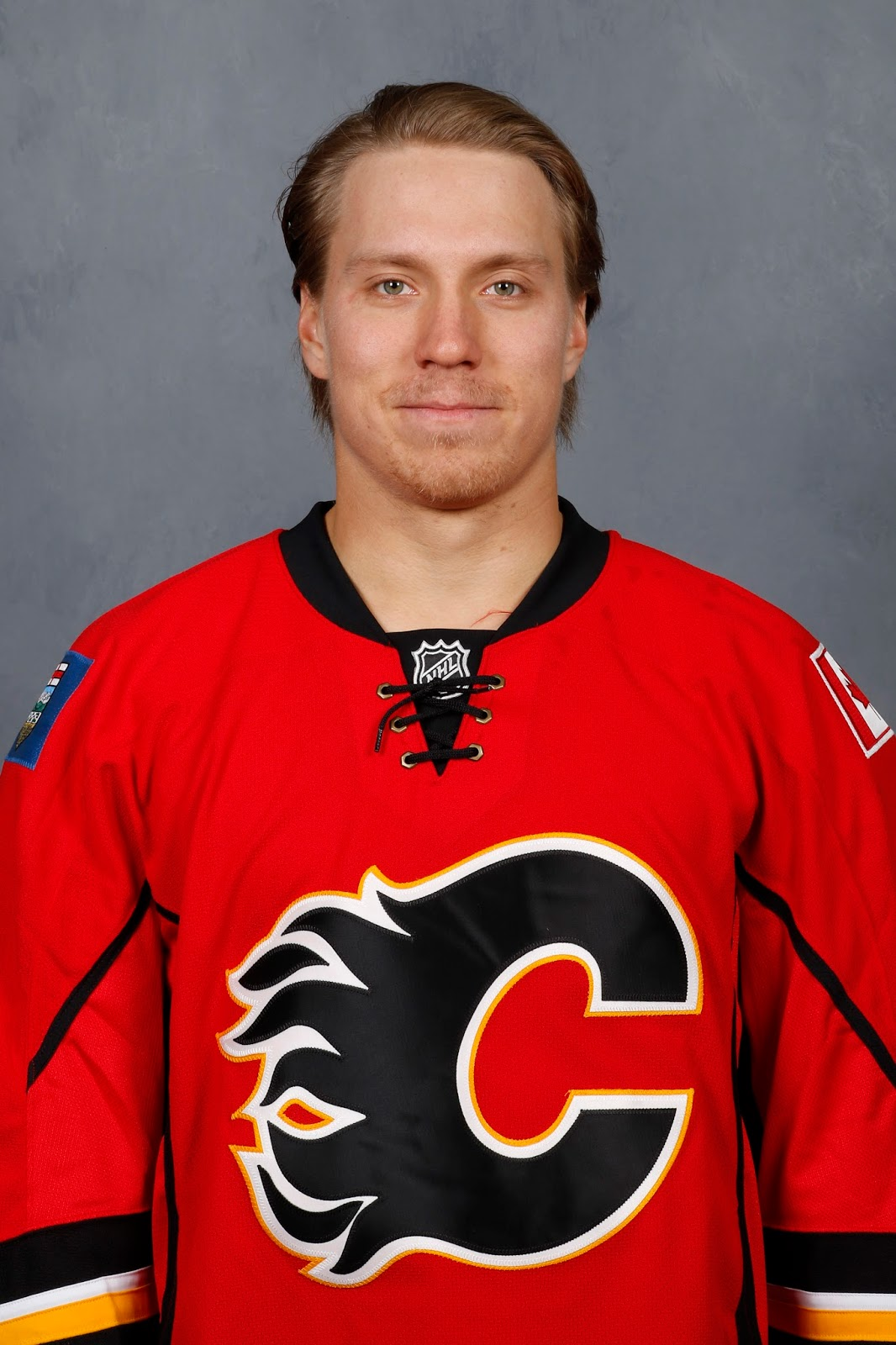 The Calgary Flames - From 80 Feet Above: Markus Granlund and the Risks of Giving him the Marty ...
