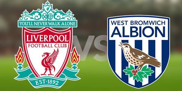 Prediksi Liga Inggris Pekan ke 17 : Liverpool vs West Brom di Anfild