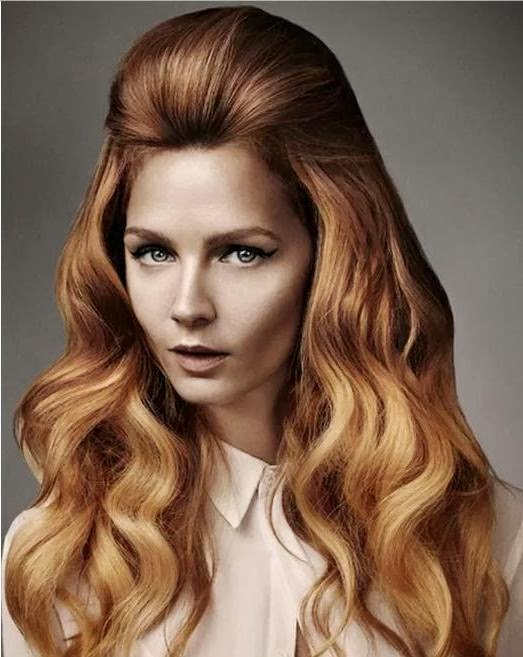 Best hair colors for warm skin tones | Hair and Tattoos
