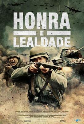 Honra e Lealdade (2017) Dublado e Legendado Full HD 1080p