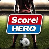 Gratis Unduh Game Score! Hero APK