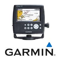 JUAL ALAT SURVEY GPS GARMIN ECHOSOUNDER 585 BALIKPAPAN