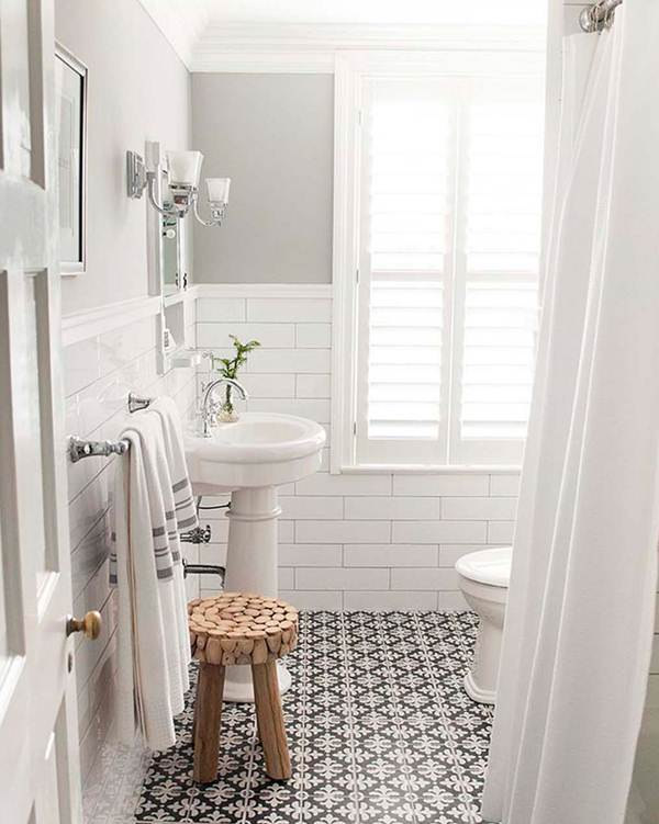 Tips For Getting a Vintage Bathroom 4