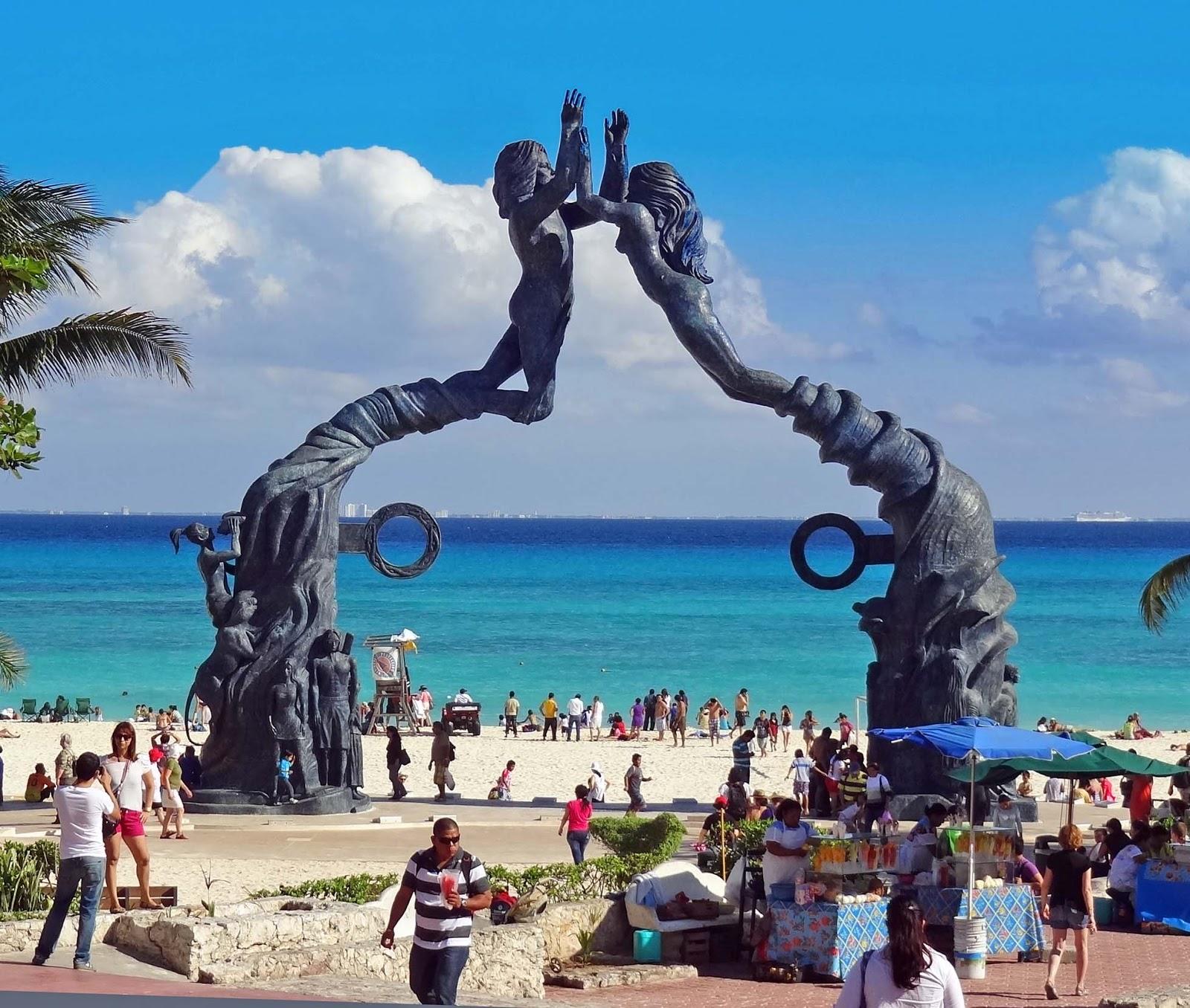 Joe S Retirement Blog Playa Del Carmen Quintana Roo