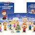*Hot* Amazon: $5.83 (Reg. $9.95) Peanuts: A Charlie Brown Christmas Wooden Collectible Set!