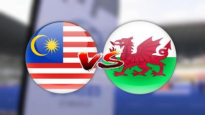 Live Streaming Malaysia vs Wales Siri Hoki Akhir 1.5.2019