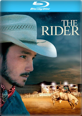 The Rider [2017] [BD25] [Latino]