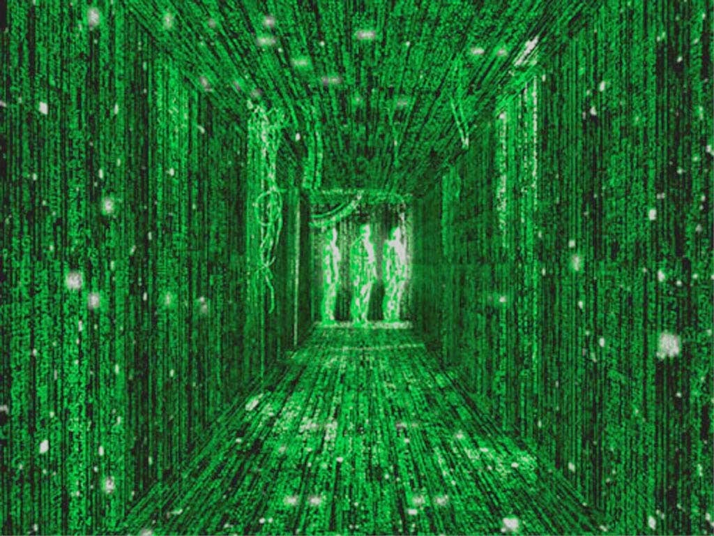 Philosophy and the Matrix - Return to the Source - Matrix Wallpaper