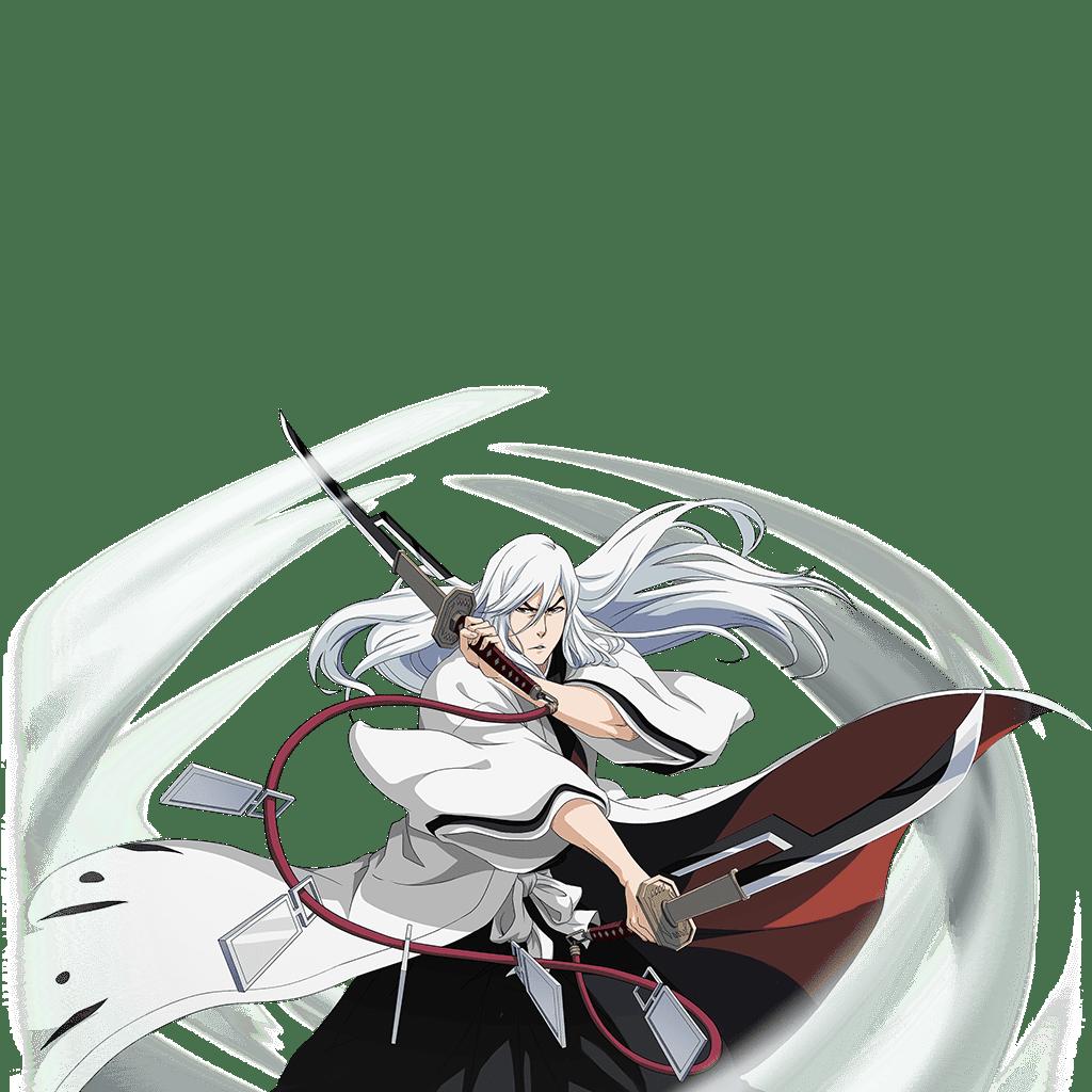 render Ukitake Juushirou