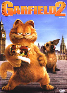 Garfield 2 - BDRip Dual Áudio