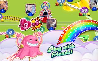 Candy Crush Saga v1.108.1.1 Mod
