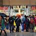 中 의류시장 외국 브랜드 점유율 증가 추세