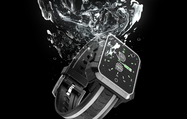 Microwear H7 4G SmartWatch Specs, Price, Features
