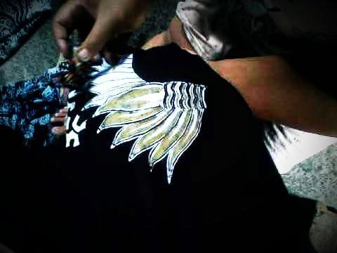 Seragam batik solo Batik tulis kalinggo batik