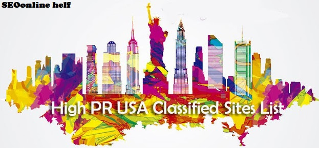 Do follow in USA classified Sites List