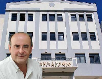 Η Λαϊκή Συσπείρωση για τη συνάντηση Κουρουμπλή με τον Δήμαρχο Ηγουμενίτσας