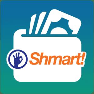 shmart app offer