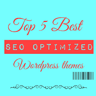 Top 5 SEO Optimized Free WordPress Themes