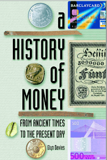 A History of Money : Glyn Davies Download Free Non-fiction Book