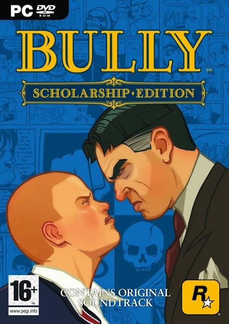 โหลดเกมส์ Bully: Scholarship Edition