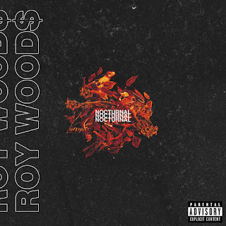 Roy Woods - Nocturnal (2016) - Album Download, Itunes Cover, Official Cover, Album CD Cover Art, Tracklist