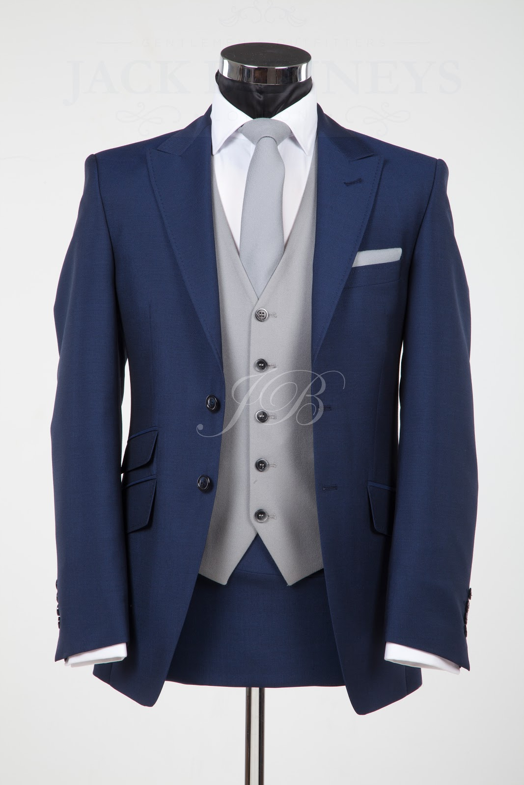 The Bunney Blog: Vintage Wedding Suit Hire *New for 2013 ...