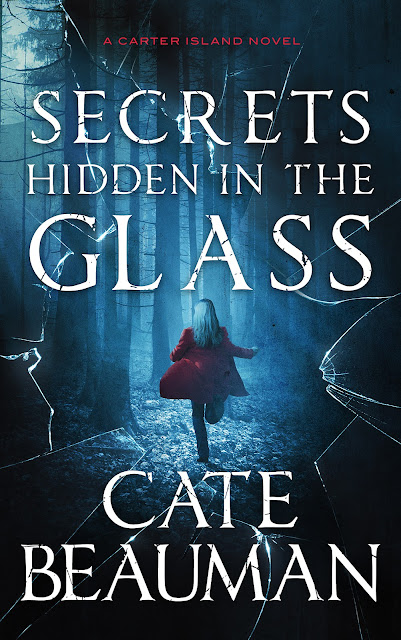 Secrets Hidden In the Glass by Cate Beauman - Book Spotlight + Giveaway
