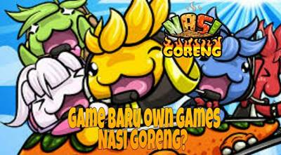 Download Game Nasi Goreng Mod Apk v5.1.0.0 Unlimited Money Terbaru 2018