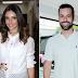 Carol Celico fica noiva do empresário Eduardo Scarpa