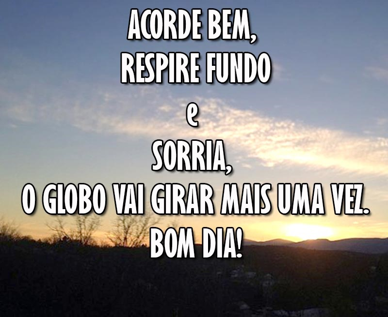 Bonitas Frases De Bom Dia: Zoeira Discreta #comédia: Bom Dia #sorrindo