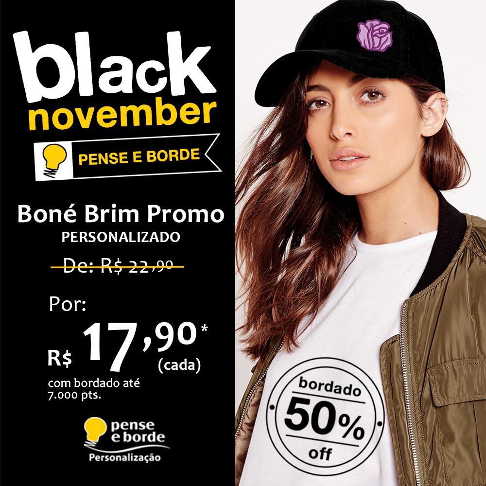 Black November chegou com tudo em todas as nossas lojas! fa5b1d38416