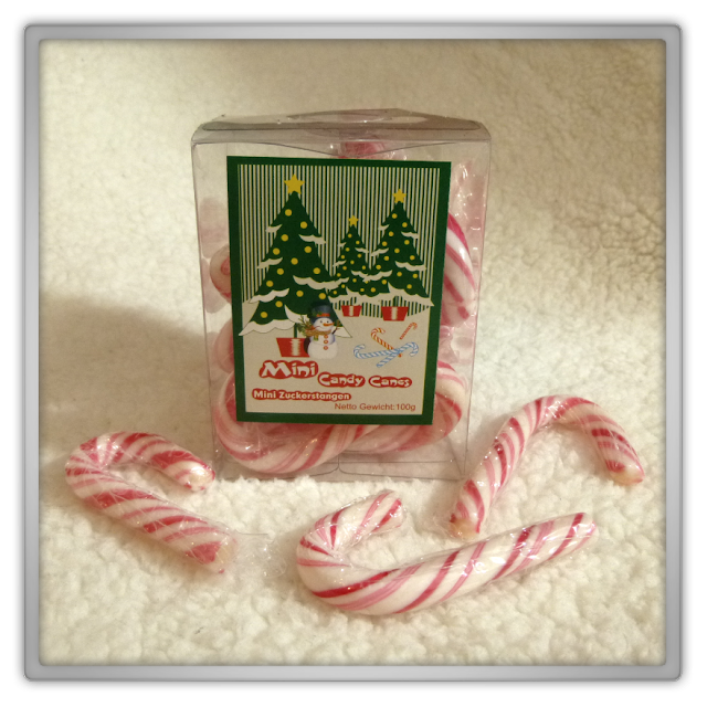 xenos mini candy canes christmas