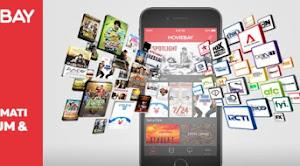 Moviebay - Aplikasi Streaming TV Online