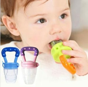 Kiat Memilih Dot Bayi yang Tepat dan Sesuai untuk Anak Anda