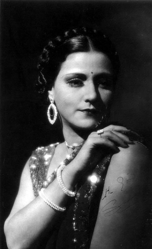 actress sulochana real name ruby myers 1920s old
