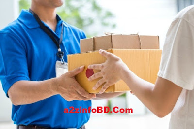 Local & International Courier Service List in Bangladesh