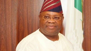 Osun Election Tribunal Declares Senator Adeleke Winner