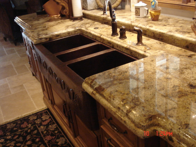 Granite Kitchen Phoenix Arizona