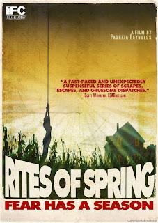 baixar capa Rites of Spring   DVDRip AVI + RMVB Legendado