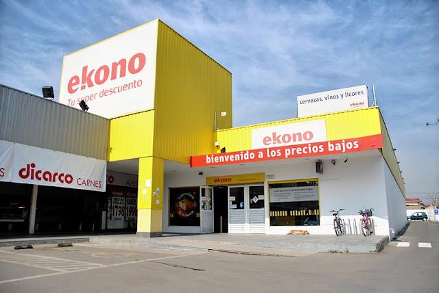Supermercado Ekono