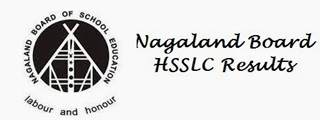 NBSE HSSLC Result 2016 @ www.nbsenagaland.com