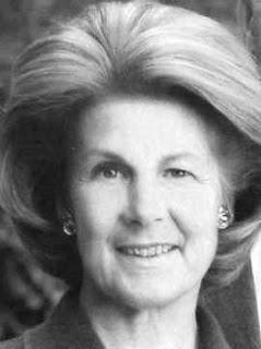 Marie Fürstin von und zu Liechtenstein