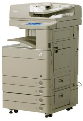 Canon iR-ADV C5051 Printer Driver Download