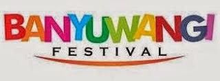 Banyuwangi kota festival