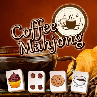 Jugar a Mahjong con café
