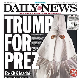 2 Ttrump white supremacists kkk charlottesville NC, one killed, GOP decries trump not naming them